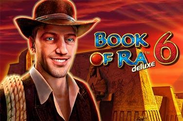 Gioca a Book of Ra 6 Demo Gratis