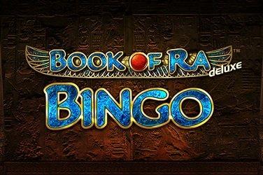 Gioca Book of Ra Bingo Gratis