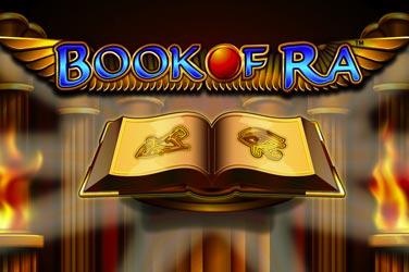 Gioca a Book of Ra Gratis