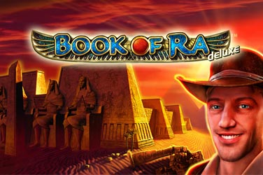 Gioca a Book of Ra Deluxe Gratis