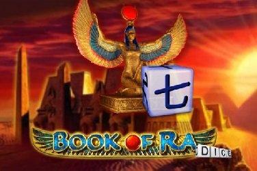 Gioca a Book of Ra Dice Gratis