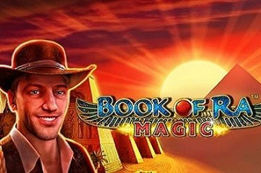 Gioca a Book of Ra Magic Gratis