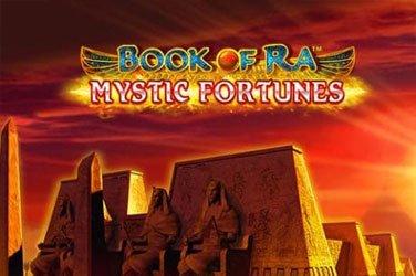 Gioca a Book of Ra Mystic Fortunes Gratis