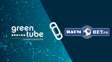 Nuova partnership di Greentube con Baumbet