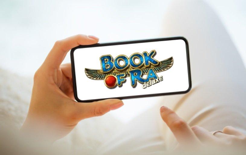 Book of Ra deluxe su YouTube - Scopri la notizia su Bookofradeluxe.it
