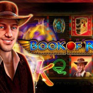 Come approcciare Book of Ra
