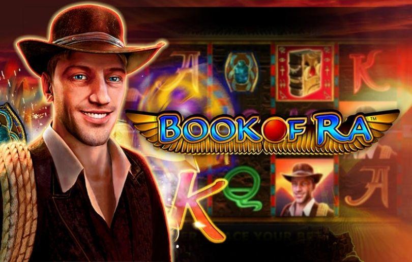Come approcciare Book of Ra su Bookofradeluxe.it