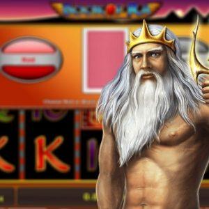 Origine della modalità gamble