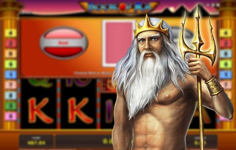 Origine della modalità gamble su Bookofradeluxe.it
