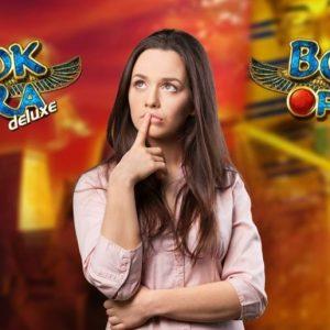 Dove preferiamo giocare a Book of Ra?