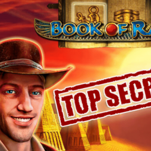 Come hackerare Book of Ra